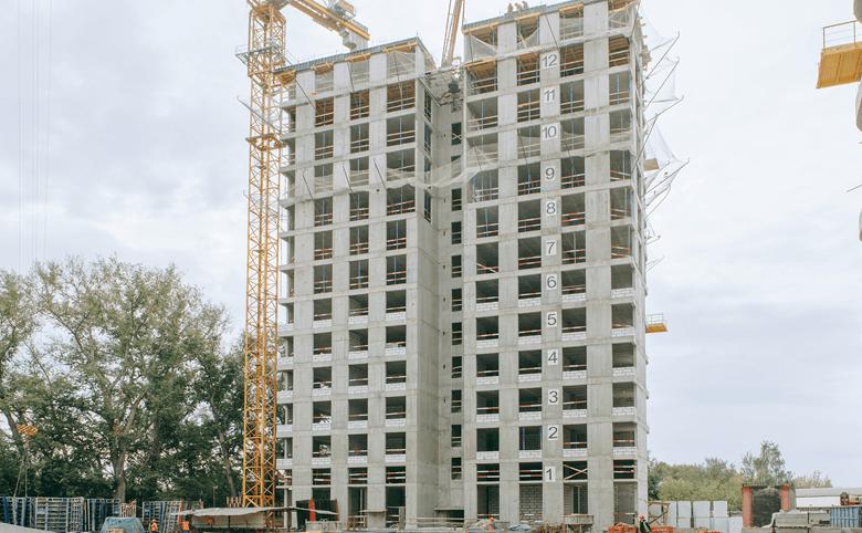 Год 2020, август – 1