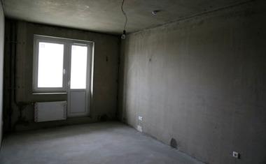1-комнатная, 31.89 м²– 3