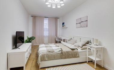 3Е-комнатная, 61.67 м²– 12
