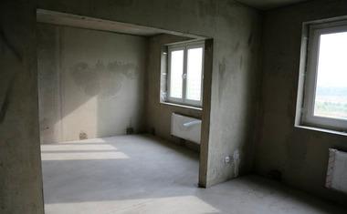 1-комнатная, 31.89 м²– 1