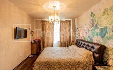 2-комнатная, 62.47 м²– 1
