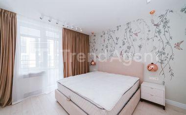 4Е-комнатная, 95.4 м²– 4