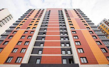 1-комнатная, 36.72 м²– 8