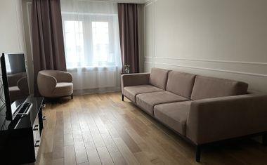 2-комнатная, 67.27 м²– 3