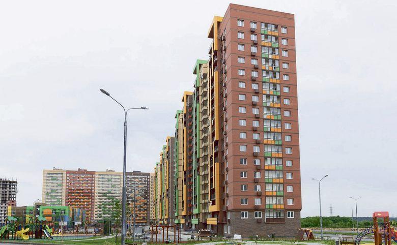 ЖК «Томилино Парк»– 2