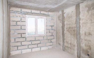 1-комнатная, 35.6 м²– 4