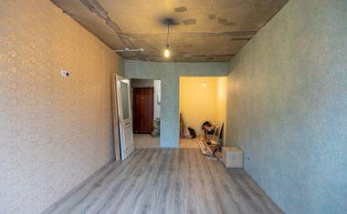1-комнатная, 35.53 м²– 3