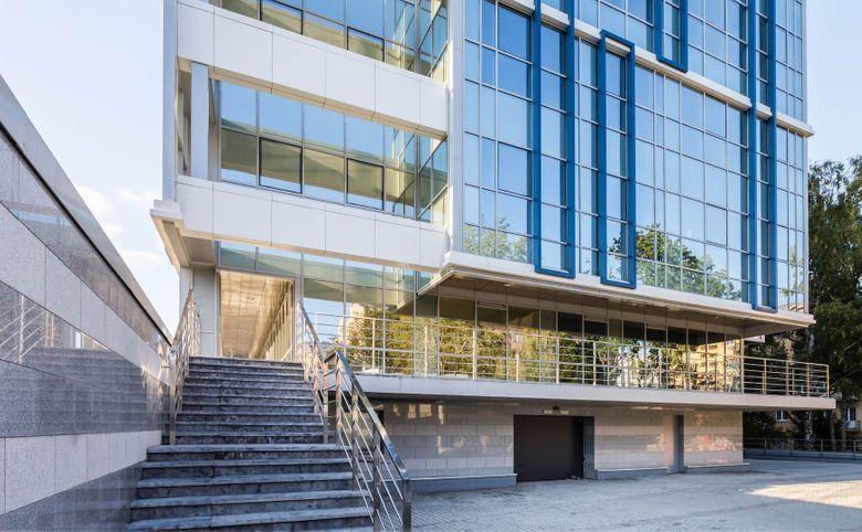 4Е-комнатная квартира, 155.5 м², 9 этаж – 6