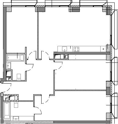 4Е-к.кв, 111.02 м²