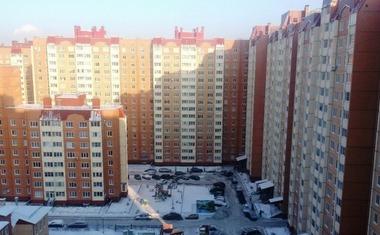 1-комнатная, 32.98 м²– 11