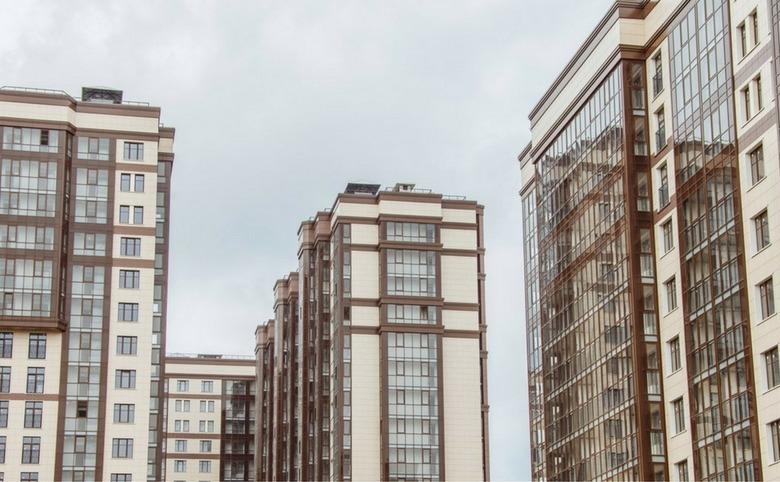 ЖК «Московские ворота»– 2