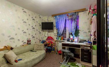 2-комнатная, 58.76 м²– 3