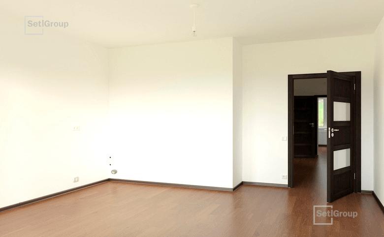 2Е-комнатная квартира, 35.06 м², 4 этаж – 3