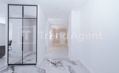 4Е-комнатная, 95.4 м²– 5