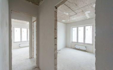 3Е-комнатная, 76.1 м²– 3