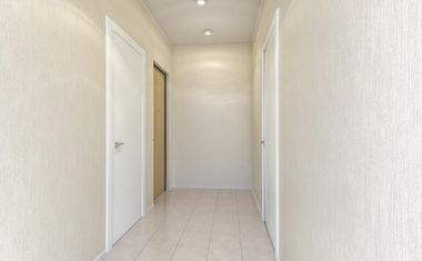 Студия, 23.4 м²– 7
