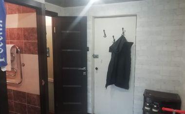 1-комнатная, 31 м²– 8