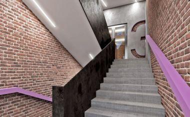 Свободная планировка, 111.9 м²– 8