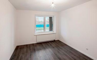 1-комнатная, 35.35 м²– 6
