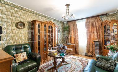 3-комнатная, 95.54 м²– 7
