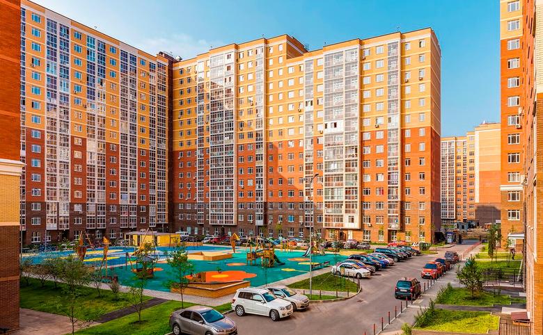 ЖК «Москва A101»– 4