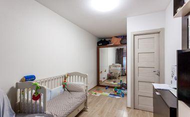 1-комнатная, 32.27 м²– 3