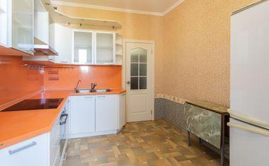 1-комнатная, 38.3 м²– 6