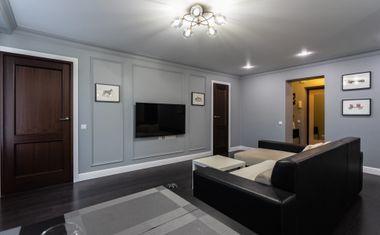 2Е-комнатная, 59 м²– 10