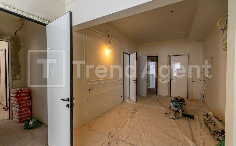 3Е-комнатная квартира, 181.7 м², 3 этаж – 5