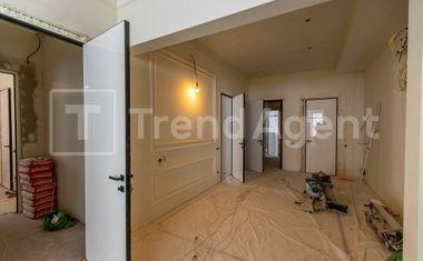 3Е-комнатная, 181.7 м²– 6