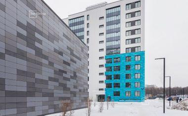 4Е-комнатная, 85.71 м²– 18