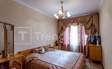 1-комнатная, 44 м²– 5