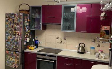 3-комнатная, 96 м²– 5