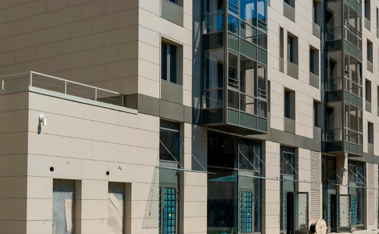 ЖК «YE'S Residence»– 3