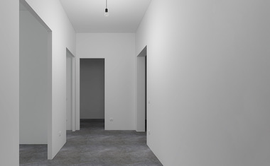 3Е-комнатная, 54.05 м²– 5