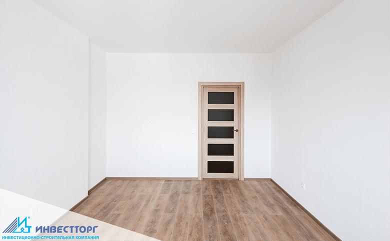 3-комнатная квартира, 78.1 м², 8 этаж – 1