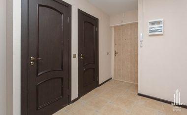 1-комнатная, 34.49 м²– 5