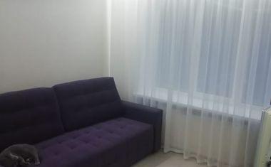 1-комнатная, 31 м²– 1