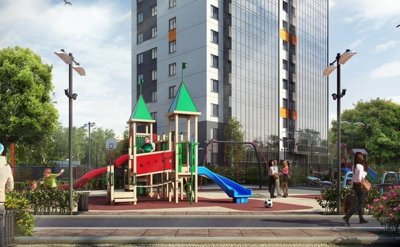 ЖК «Новоселье: городские кварталы» – 9