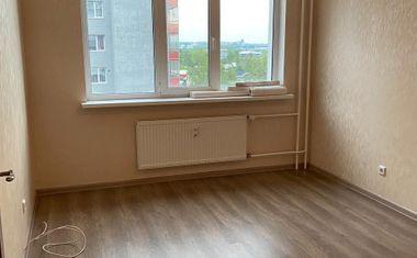 1-комнатная, 34.93 м²– 1
