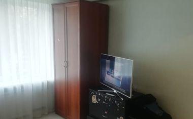 1-комнатная, 31 м²– 4