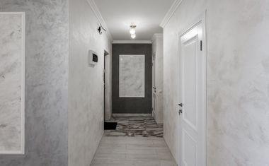 4Е-комнатная, 87.3 м²– 10