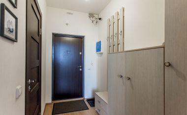 Студия, 25.14 м²– 5