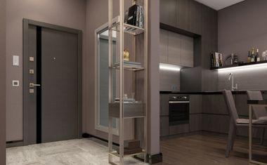 3Е-комнатная, 67.34 м²– 15