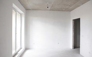 2Е-комнатная, 31.34 м²– 1