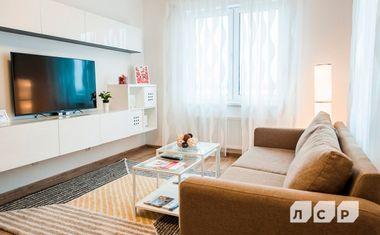 3Е-комнатная, 54.1 м²– 3