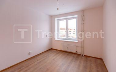 1-комнатная, 34.33 м²– 7