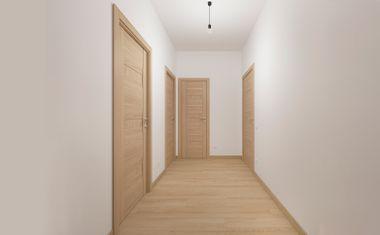 1-комнатная, 35.87 м²– 5