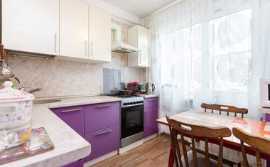 3-комнатная, 52.99 м²– 1