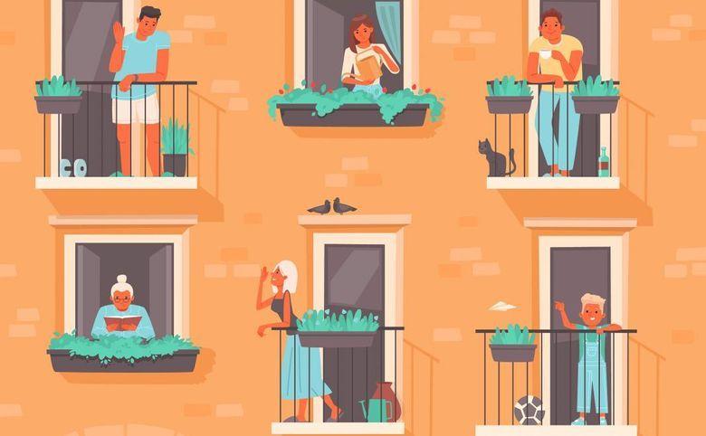 Последние этажи: преимущества и недостатки